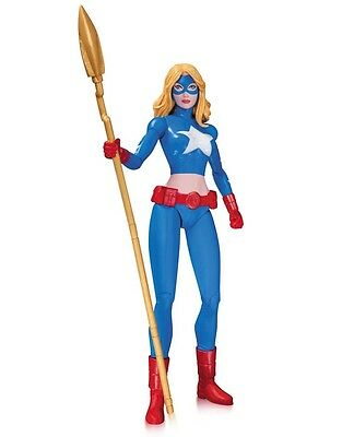 DC Direct Justice League The New 52 - Stargirl Actionfigur