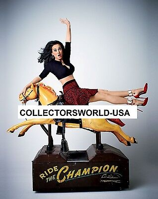 Katy Perry  8X10 Color Photo 9