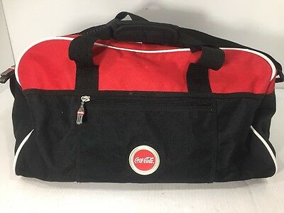 Coca Cola Duffle Bag Gym Bag Retro OG