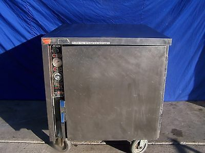 Fwe Humitemp Commercial Hot Food Warming Cabinet  Nr