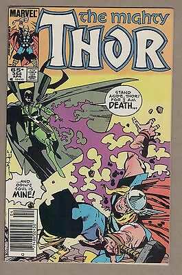 The Mighty Thor #354 (Marvel Comics, April 1985)