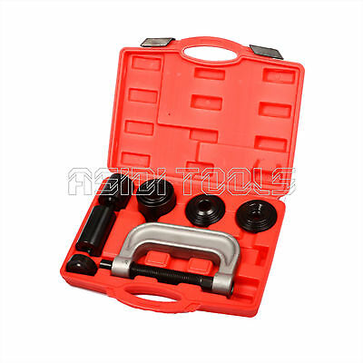 4 IN 1 Ball Joint Service Kit New Auto Press 4WD 4 Wheel Drive Adapters Adaptor