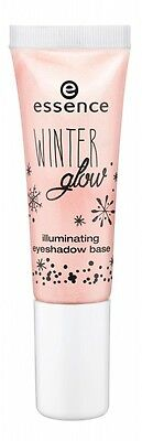 "ESSENCE LE ""winter glow""  illuminating eyeshadow base (10ml) NEU&OVP"