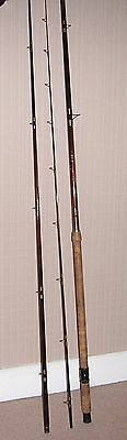 VINTAGE/ RARE/OLD DAIWA HARRIER MATCH FISHING ROD 13ft   in very nice condition