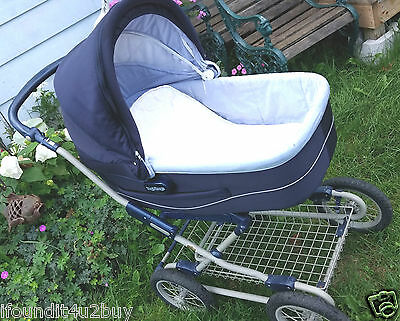 Peg Perego BABY BUGGY / Stroller - 120043 arcore