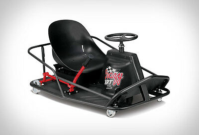 Razor Crazy Cart XL ride on electric toy for all ages christmas ships worldwide