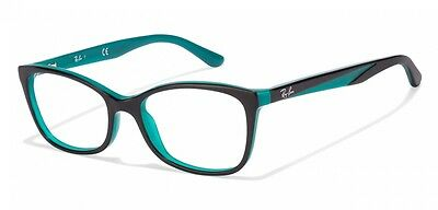 Original Ray Ban RB5338 5534 Acetate Frames TRANSITIONS BIFOCAL Reading Glasses