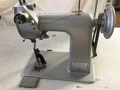 Sewing Machine Gloves Hauser & Renner KL52/1