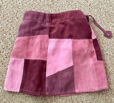 Girls Mothercare Skirt Size 2-3 Years