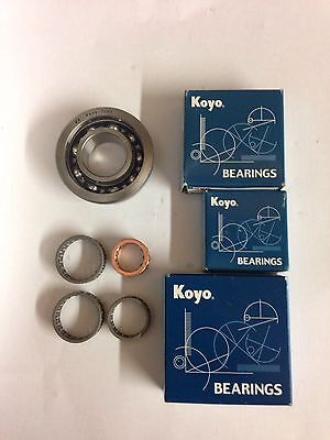 Lambretta Engine Bearing Kit Koyo MB