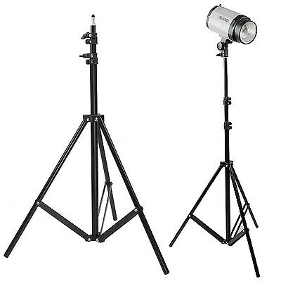 Neewer Set of Two Photography 10ft/3m Aluminum Tripod Light Stand with 36x5x5...