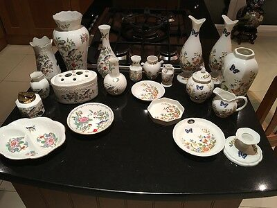Ansley china fantastic collection