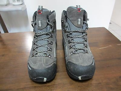 Ladies Mammut hiking boots – barely worn + free postage! – size 40