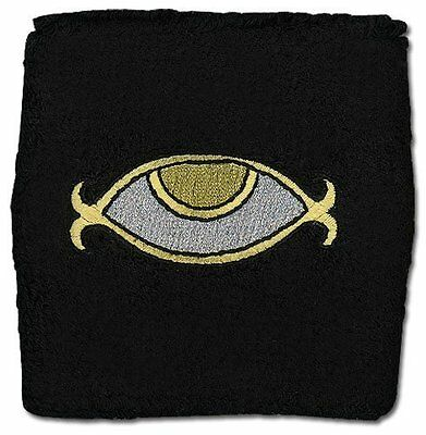 *NEW* Hellsing: Millennium Eye Sweatband by GE Entertainment