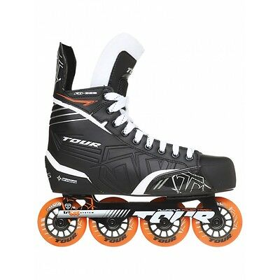 Inline/Roller Hockey Skates Tour FB 325 All Sizes  New