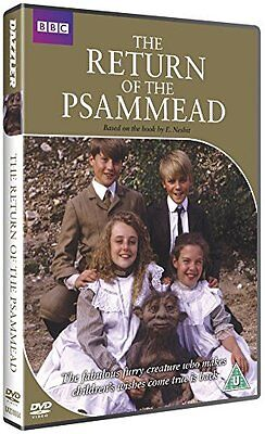 The Return of the Psammead (1993) - NEW DVD