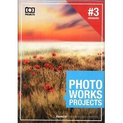 PHOTO WORKS projects 3 elements - PC / MAC - Software - Neu / VOP