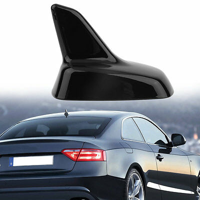 Decoration Antenna Shark Styling Car Roof Fit For AUDI Q5 A6L A1 A3 A4L A5 A8 GT