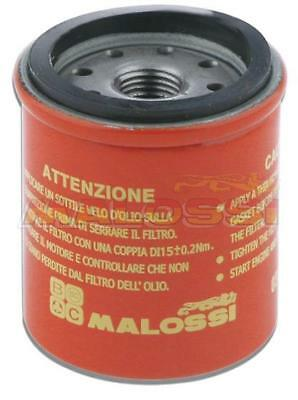 GILERA RUNNER VXR 200 upto 2006 MALOSSI RED CHILI MALOSSI RED OIL FILTER