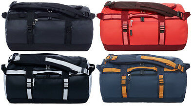 The North Face TNF Base Camp Duffel Bag Size XS 31 Litres Water-Resistant