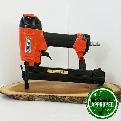 90 Series Narrow Crown Air Staple Gun Tacwise C9032V 32mm Stapler