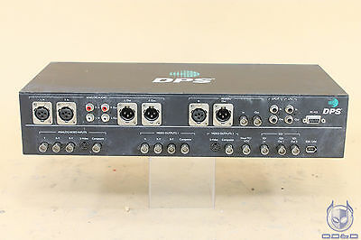 DPS Audio Video Breakout Box nr.2