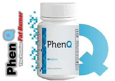 PhenQ BEST DIET PILLS **All Multiple Weight Loss Supplements in Just One Pill**