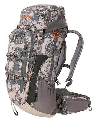 Sitka Gear Bivy 30 Pack Optifade Open Country Backpack Bag NWT