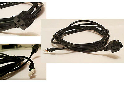 Screen Cable To Parrot Ck3100 Display Lead With White Plug