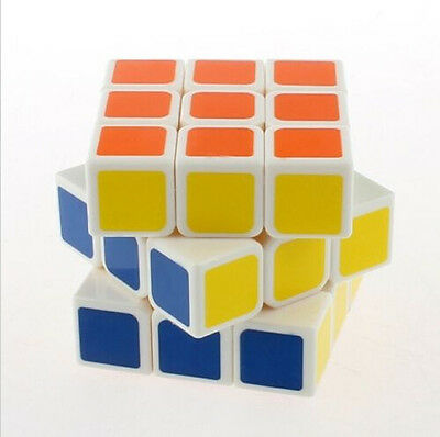 Mini 3x3 Cyclone Boys Puzzle Twist Educational Gift Magic Cube Smooth Speed Toys