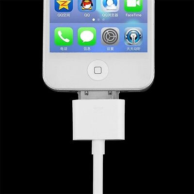 Digital AV HDMI Adapter cable For iPod Touch For iPhone 4 4G For iPad2 New SI