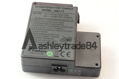 Brand New Fujikura ADC-13 AC Adapter/Battery Charger (FSM-60S, 60R,18S,18R)