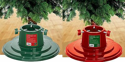 Garland 4 inch / 5 inch Plastic Christmas Tree Stand