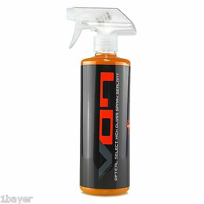 Chemical Guys Car Racing Motor Vehicle RV Optical Gloss Spray Sealant Detailer