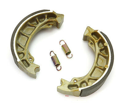EBC Front or Rear Brake Shoes - 45120-001-010 - CT70 CT90 S90 CB100 - 303