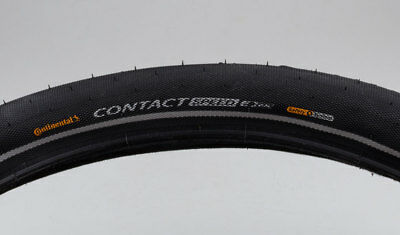 Continental Contact Speed 37-622 Reflex Draht