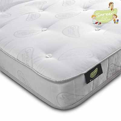 Lavish Sareer Aspire 1000 Pocket Sprung 2Ft6 Small Single & 3Ft Single Mattress