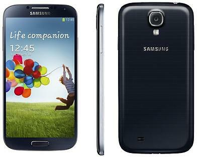 Samsung Galaxy S4 GT-I9505 GSM Factory Unlocked Mobile Phone 4G LTE 16GB USA
