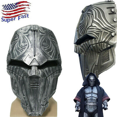 XCOSER Sith Acolyte Mask the Movie Star Wars Helmet For Cosplay Halloween Props