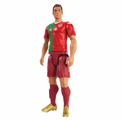 Fc Elite Action Figure Cristiano Ronaldo