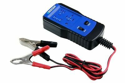 AUTOMOTIVE RELAY TESTER..(TESTS THE THREE MOST COMMON RELAYS).... Bergen 6649