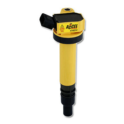 ACCEL Ignition Coil for Vibe GT ,Celica GTS, Corolla XRS , Matrix XRS, PN:140314