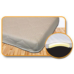 """The Mobile Outfitters 258697 Hide-A-Bed Mattress, 48"""" X 72"""""""