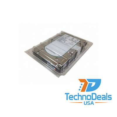 "Seagate Cheetah 15K.7 600GB Internal 15000RPM 3.5"" (ST3600957SS) HDD - LOT OF 10"