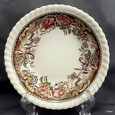 Johnson Brothers Devonshire Fruit Berry Dessert Bowl 5-1/8""