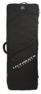Ultimate Support Hybrid Series Water Resistant Soft Case for 61 Note Keyboards