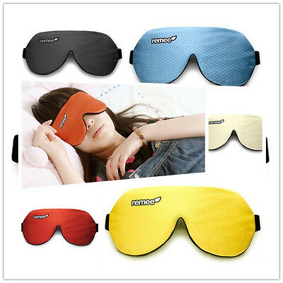 Remee Remy Patch Dreams Mask Dream Sleep Eyeshade Inception Dream Control Lucid
