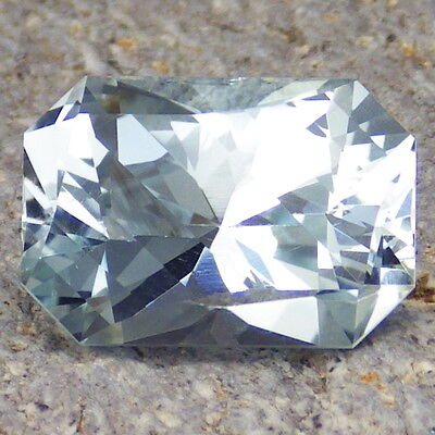 UNTREATED BLUE TOPAZ-NIGERIA 15.10Ct FLAWLESS-LARGE-FOR TOP JEWELRY / INVESTMENT