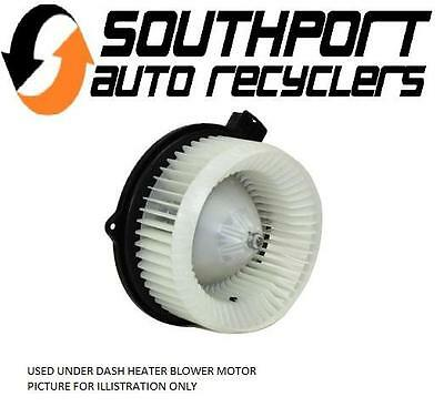 Ford Focus Heater Fan Motor Ls-Lt, 06/05-04/09 **
