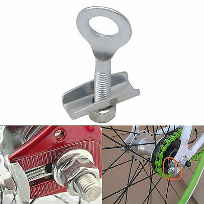 Bike Bicycle Chain Tensioner Adjuster for BMX Fixed Gear Single Speed Track